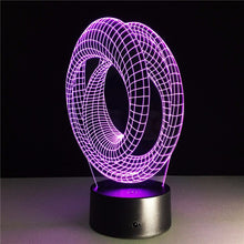 Charger l'image dans la galerie, Optimum - The Light Lab - Lampe 3D