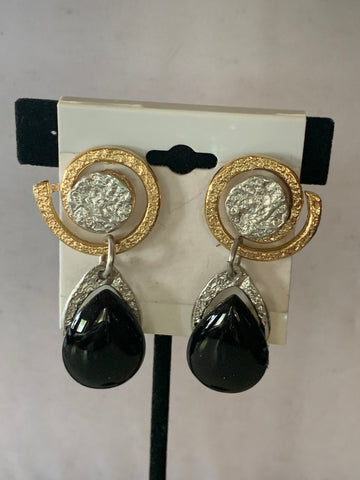 J Jansen Drop Earrings