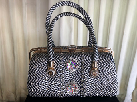 Bling Fashionable Handbag