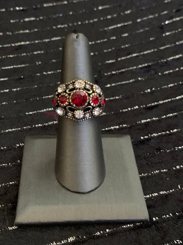 Heidi Daus Fashion Ring