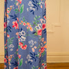 Floral Button Down Maxi