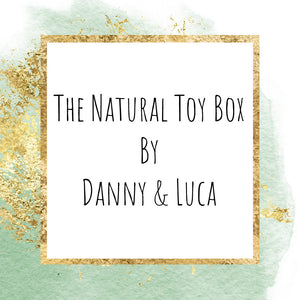 The Natural Toy Box Subscription