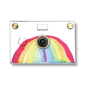 Digital Camera - Amazing Rainbow  Limited Edition
