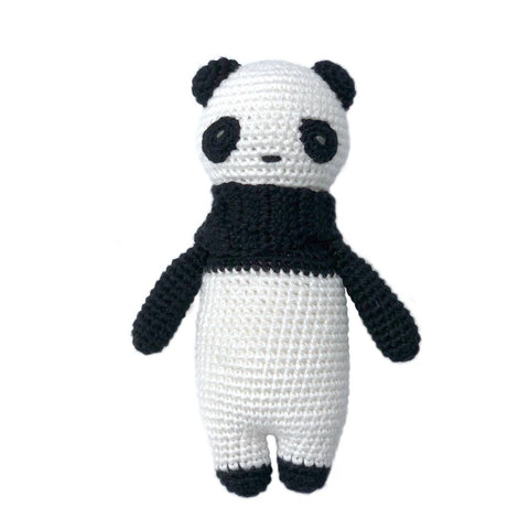 Cheengo Doll - Ping the Panda