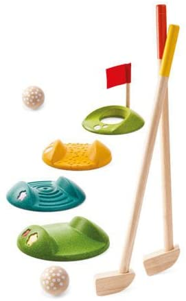 Mini Golf - Full Set