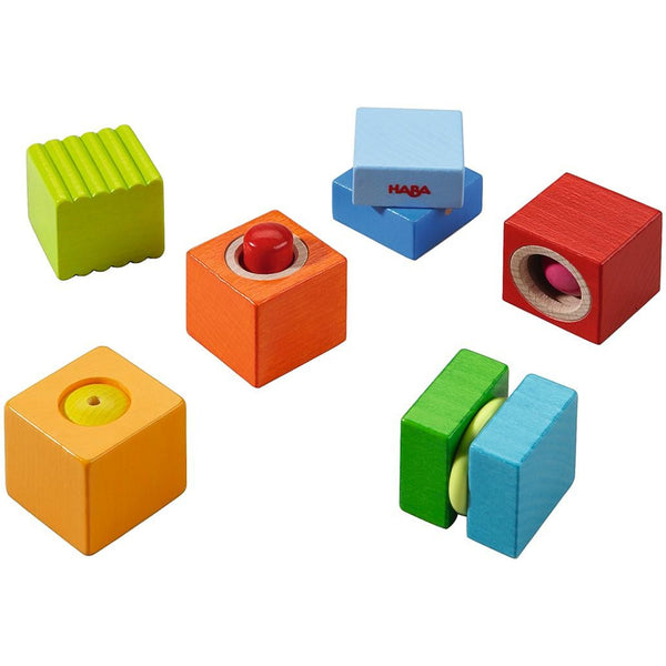 Haba Fun with Sounds Discovery Blocks