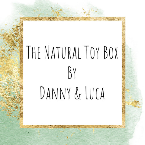 Toy Box - Monthly Subscription Box