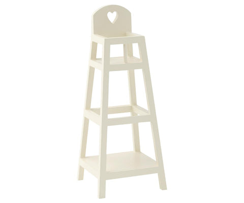 Maileg High Chair - White