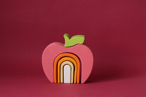 Apple Stacker