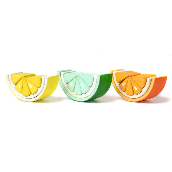 Citrus Stacker Stacker (Select Style)