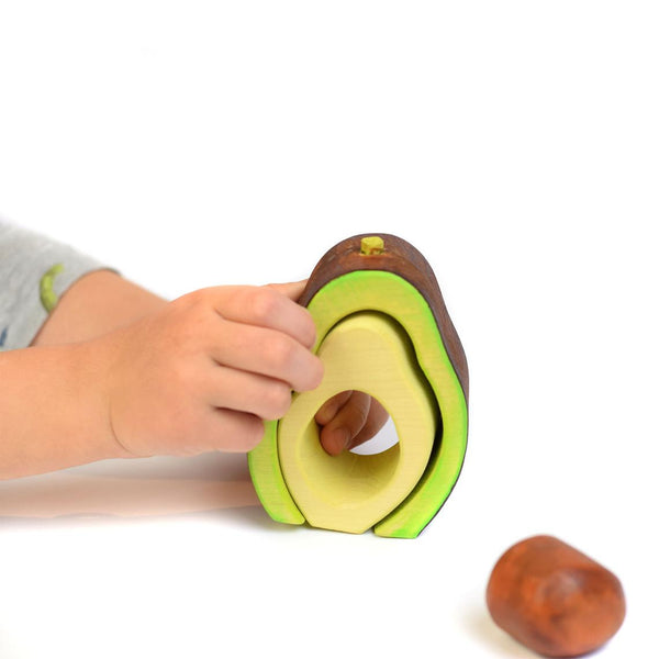 Avocado Stacker
