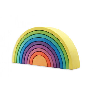Ocamora Rainbow (9 pcs Yellow)