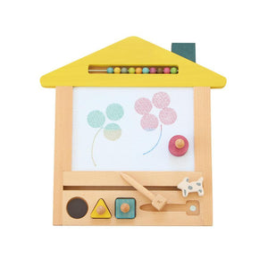 Oekaki house - Magic drawing board