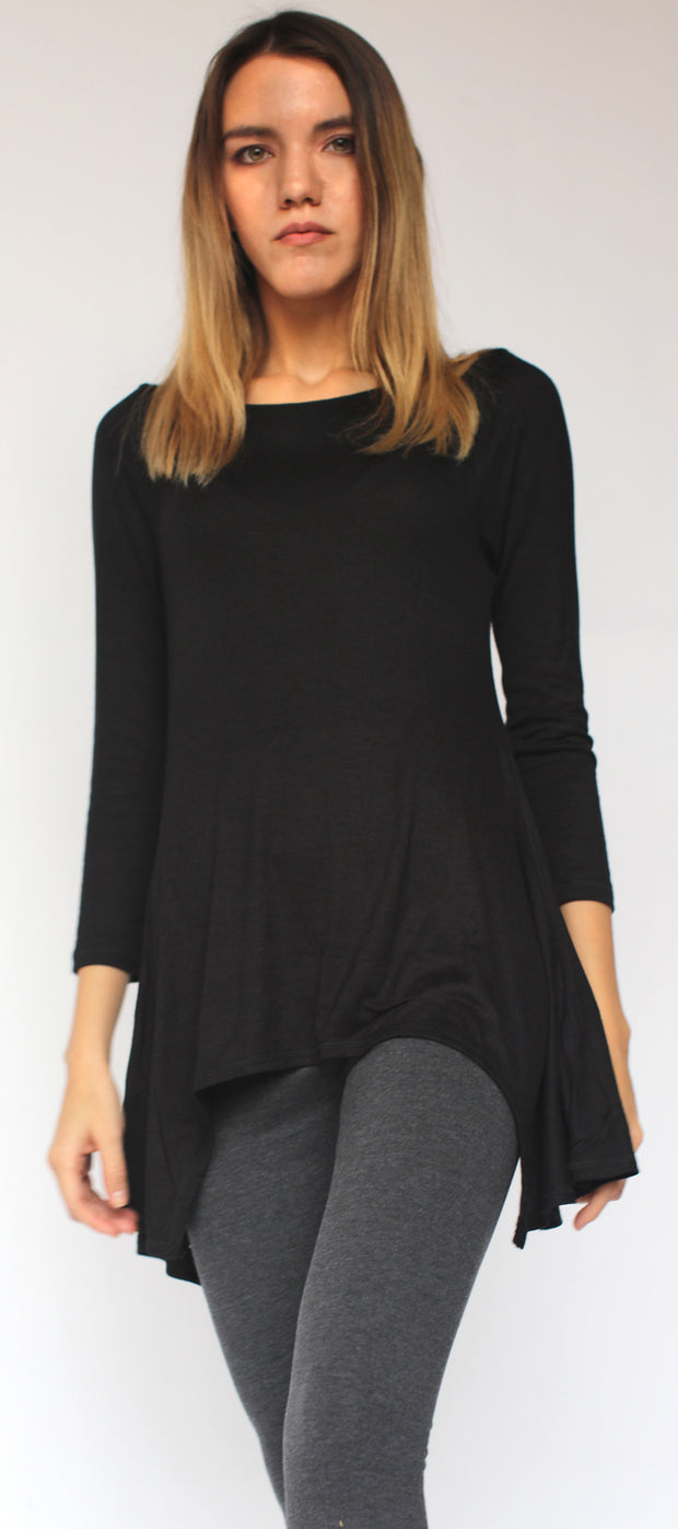 Blusa Lounge - COCOI.WS ropa casual mujer