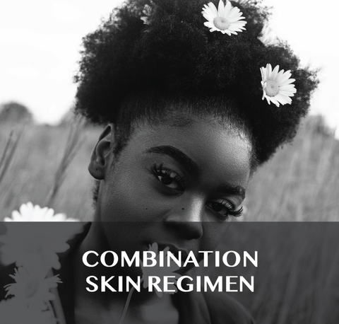 Uyoloconnects Combination Skin Regimen