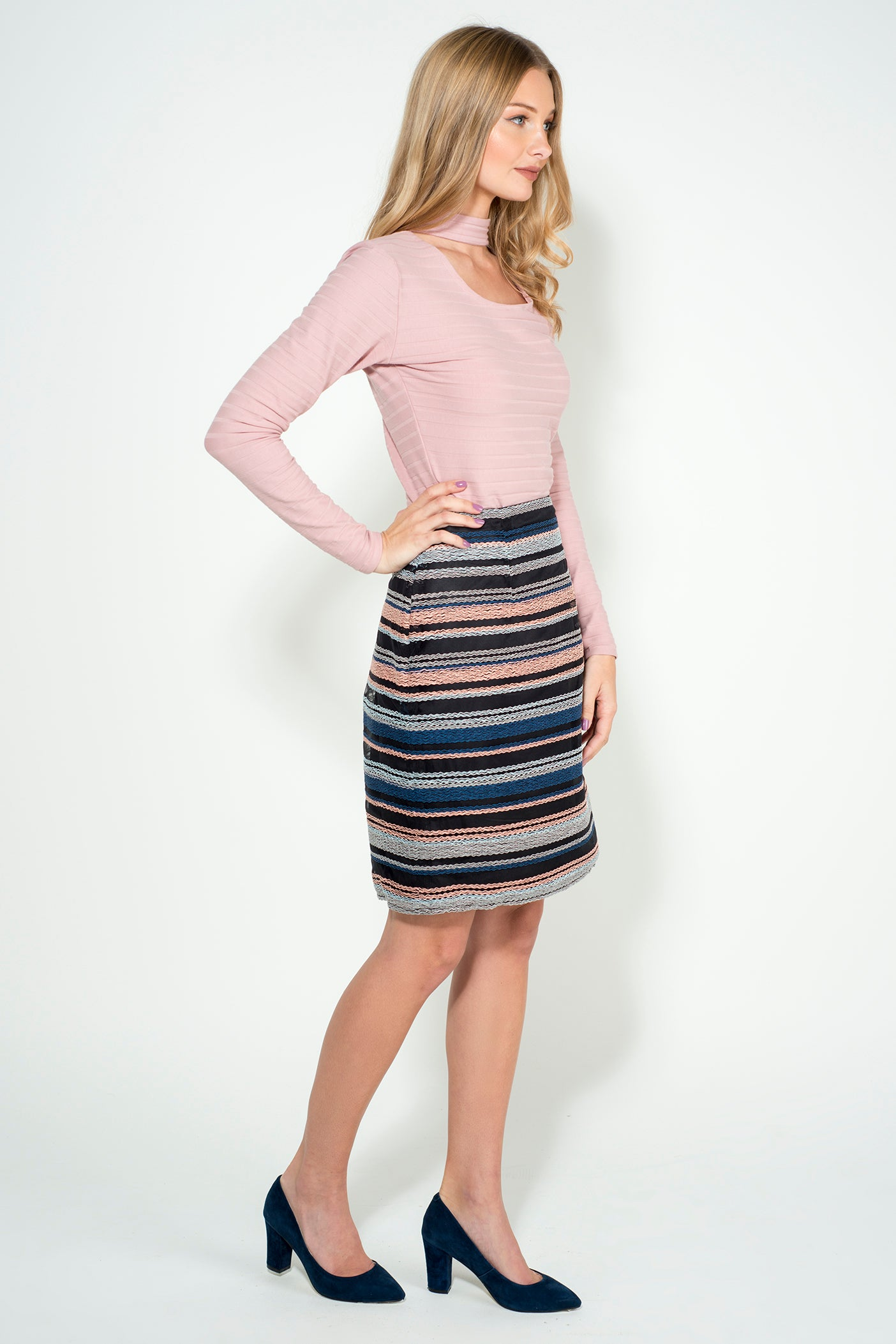 Elroy Skirt