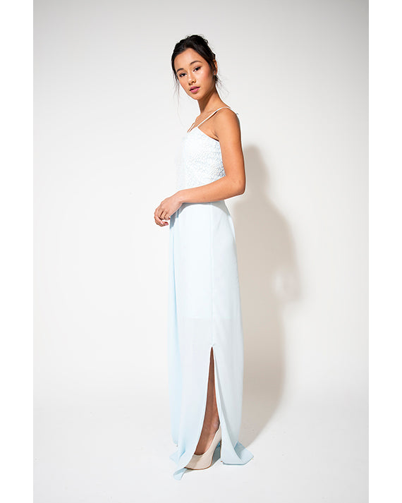 Forget-me-not Maxi
