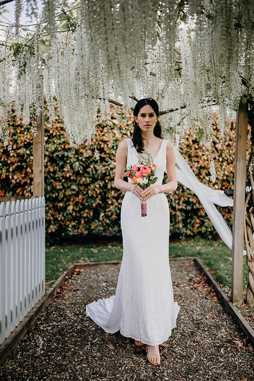 Bali Gown