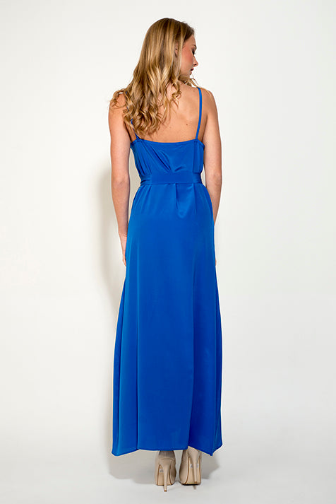Brooke Maxi-Royal Blue