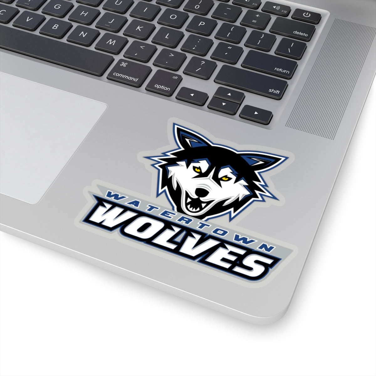 Wolves Stickers