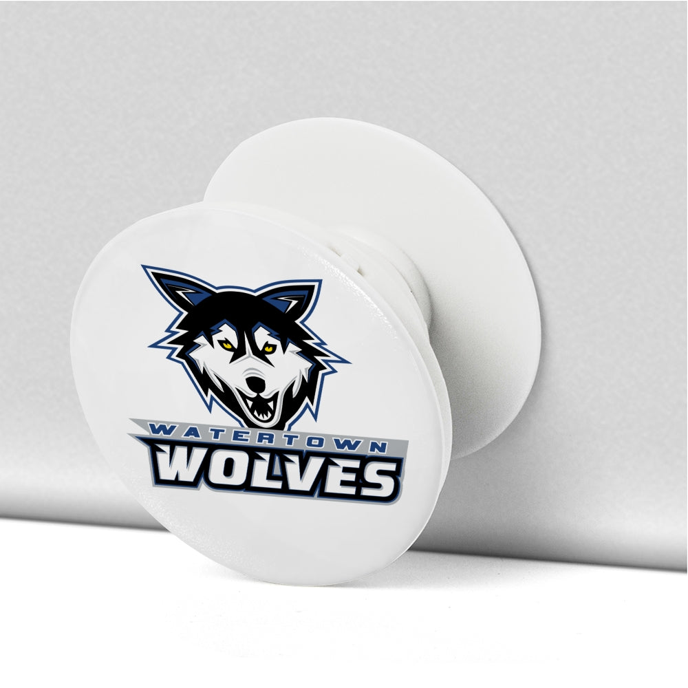 Wolves Cellphone Button