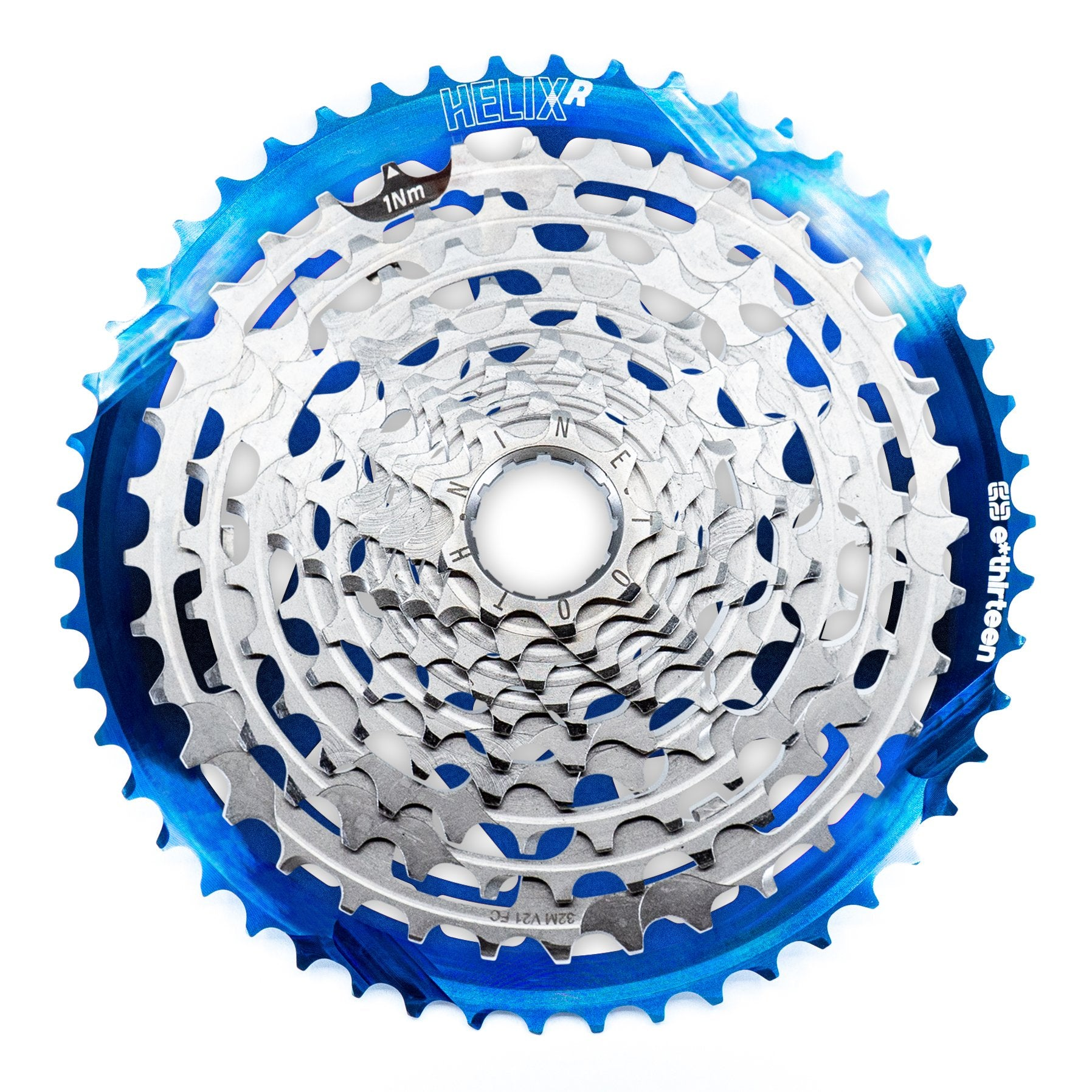 Helix R 11-Speed Cassette