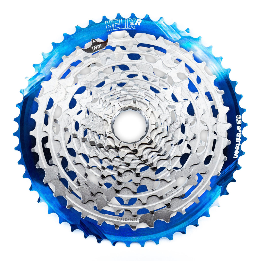 Helix R 11-Speed Cassette - AVAILABLE DECEMBER 1
