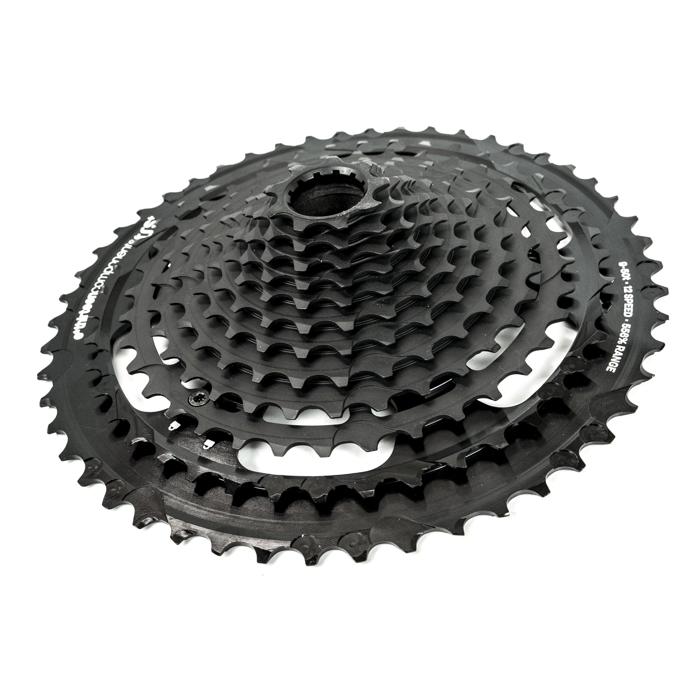 TRS Plus 12 Speed Cassette