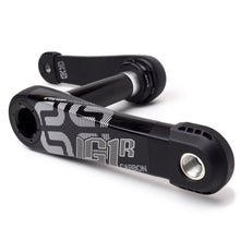 Load image into Gallery viewer, LG1 Race Carbon Cranks - Gen3