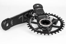Load image into Gallery viewer, TRS Race SL Carbon Cranks - Gen3