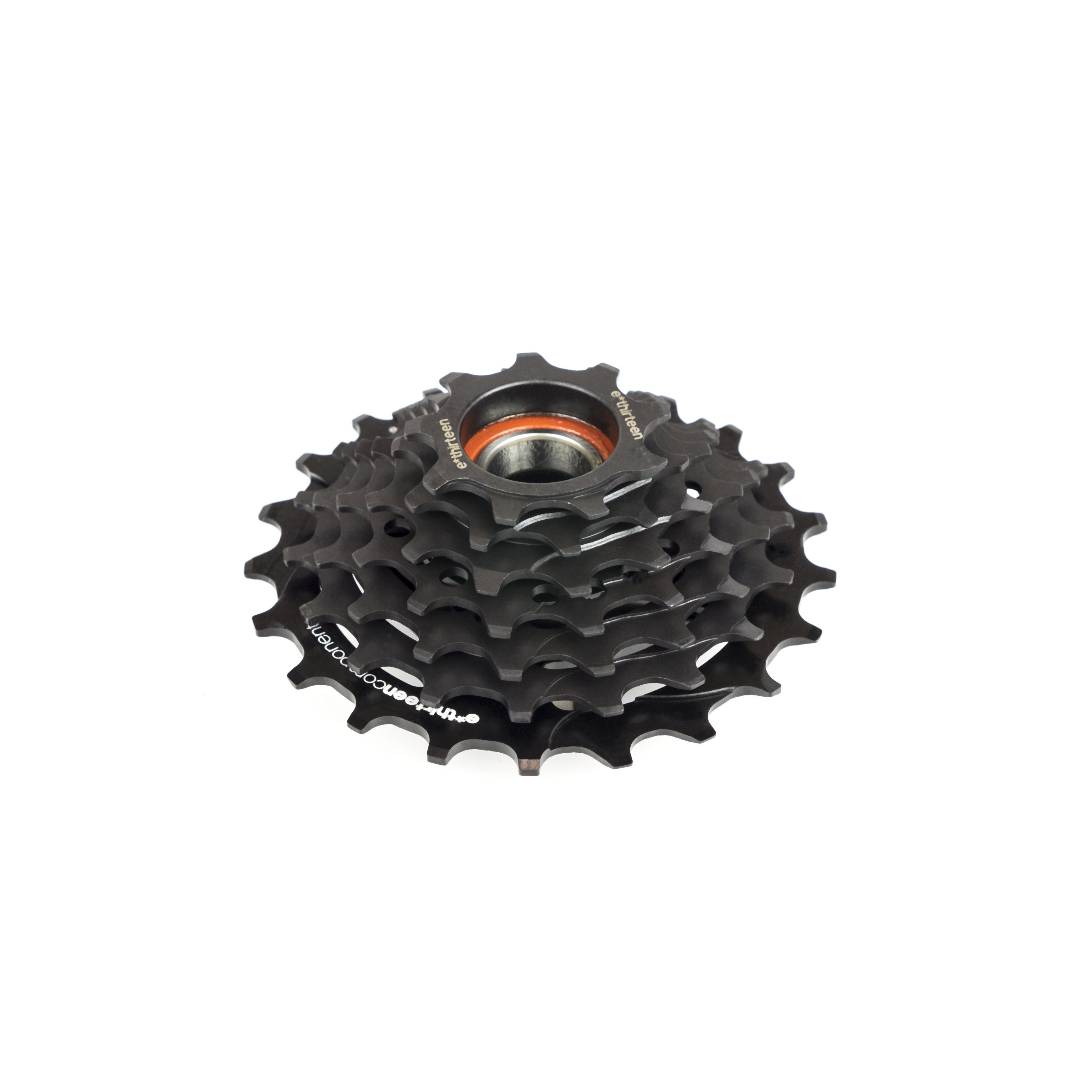 LG1 7spd Integrated Cassette