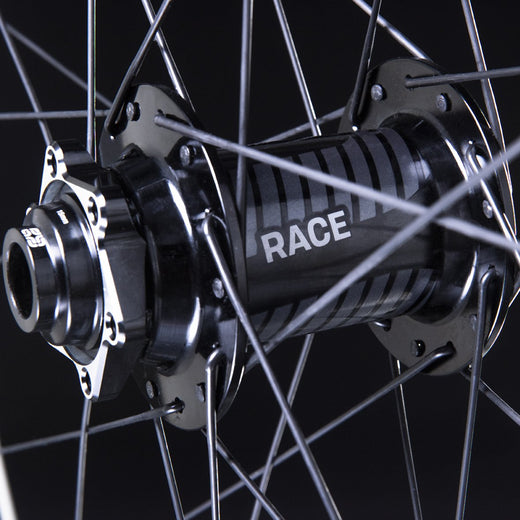 LG1 Race Carbon Enduro Wheels