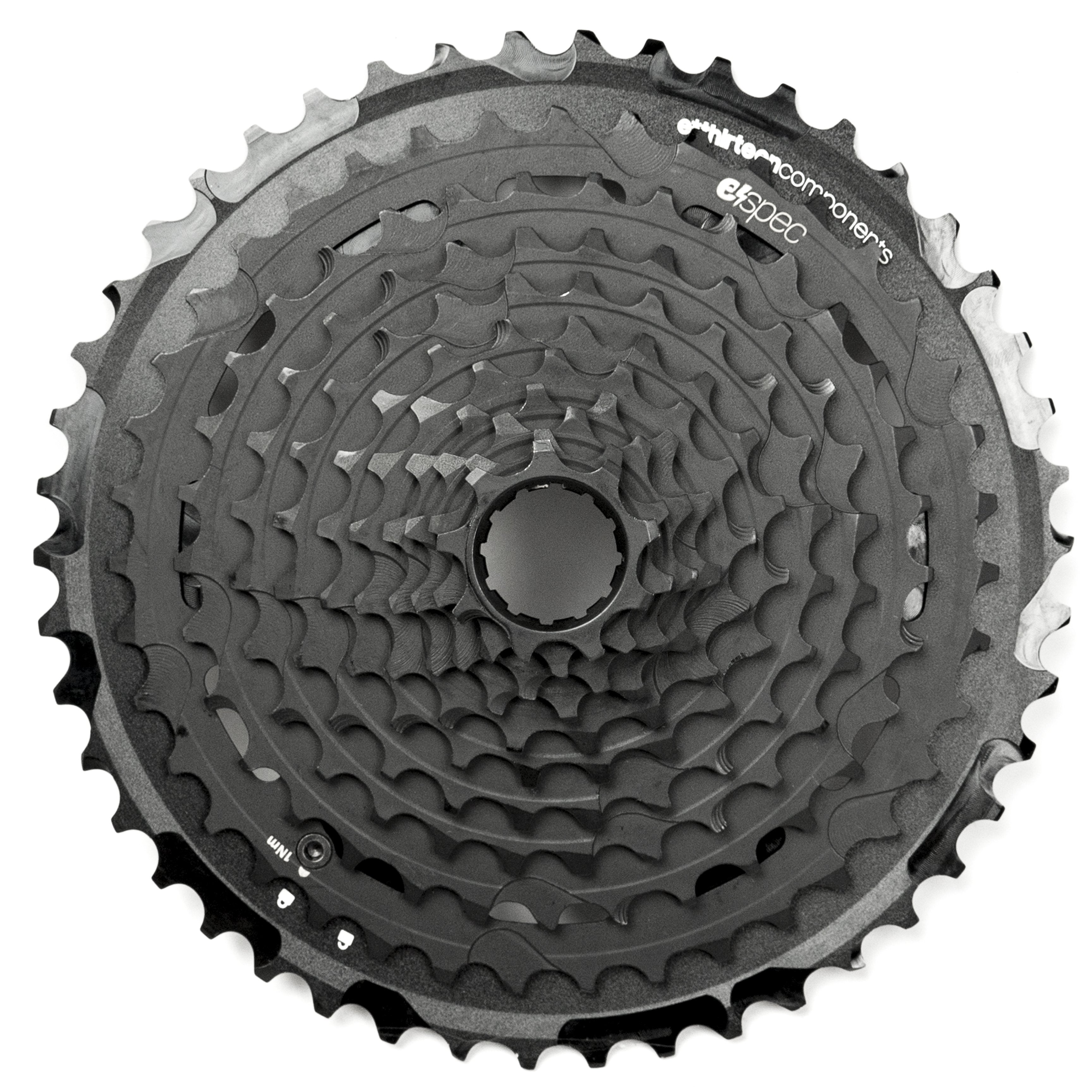 TRS Plus 11 Speed Cassette - Gen2