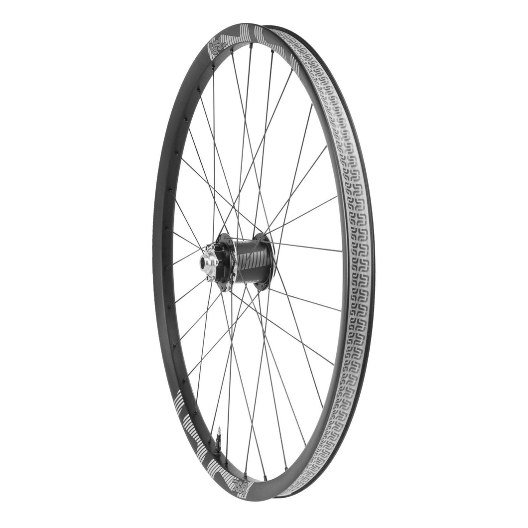 TRS Race Carbon Front Wheel 31mm - Discontinued