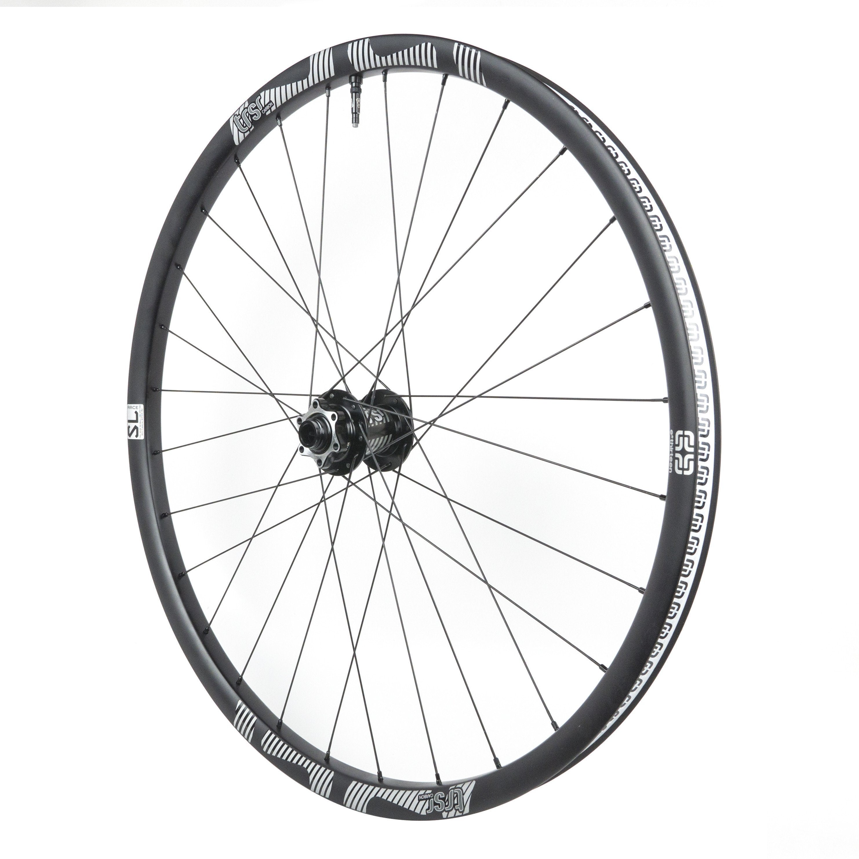 TRS Race SL Front Wheel