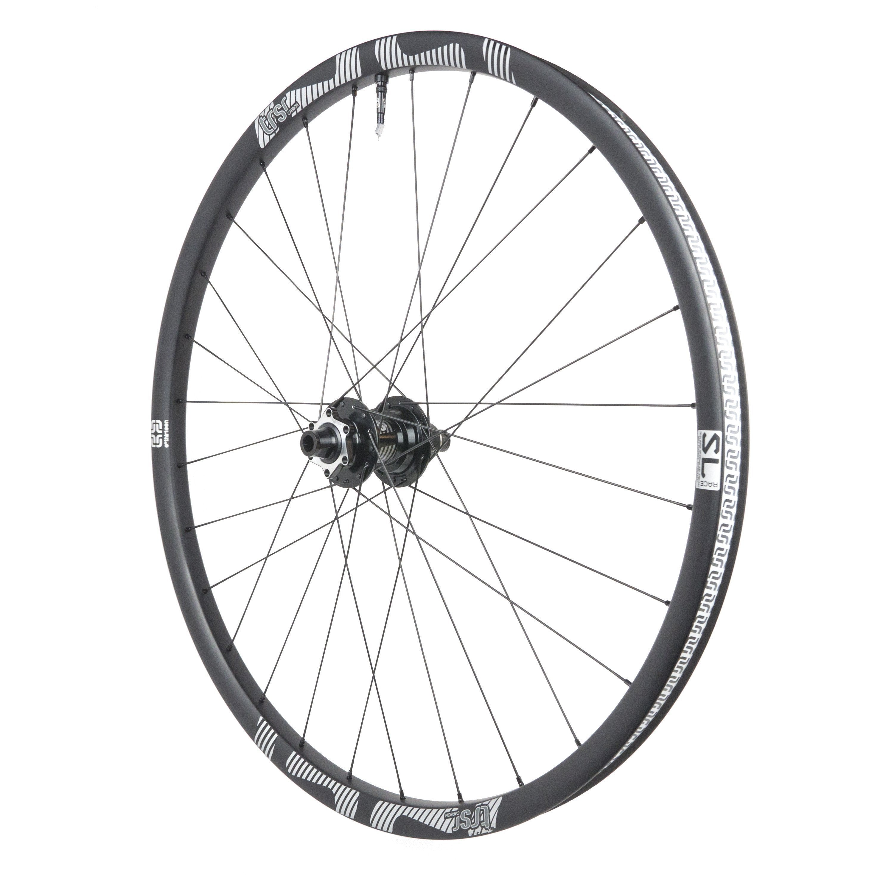 TRS Race SL Rear Wheel