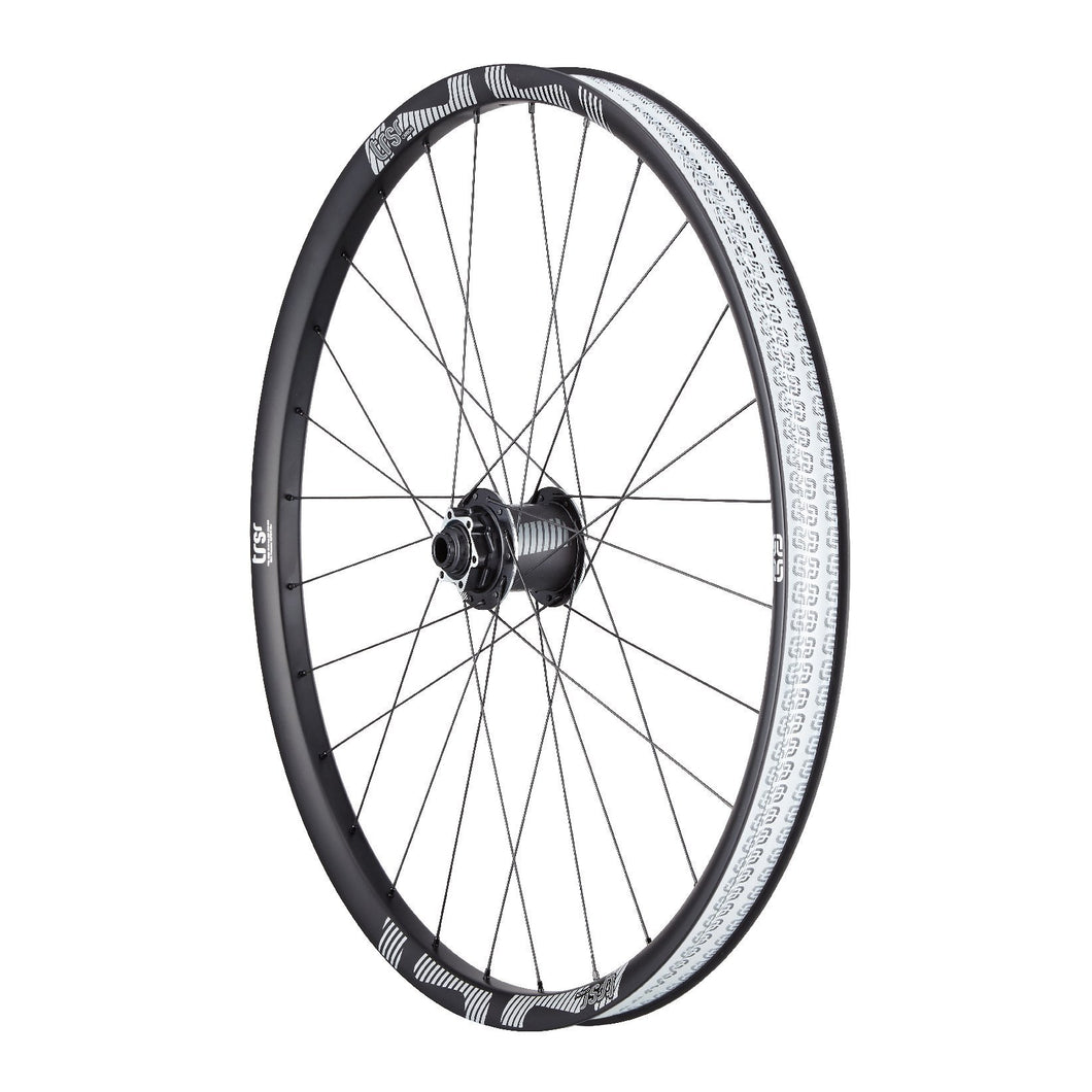 TRS Race Carbon Front Wheel 36mm - Discontinued