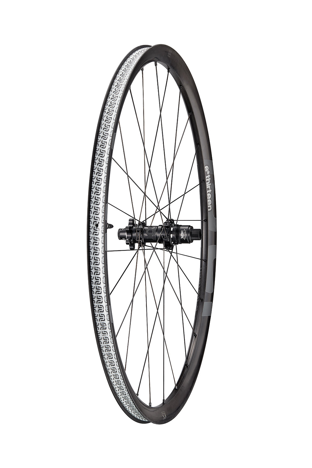 XCX Race Gravel Wheels