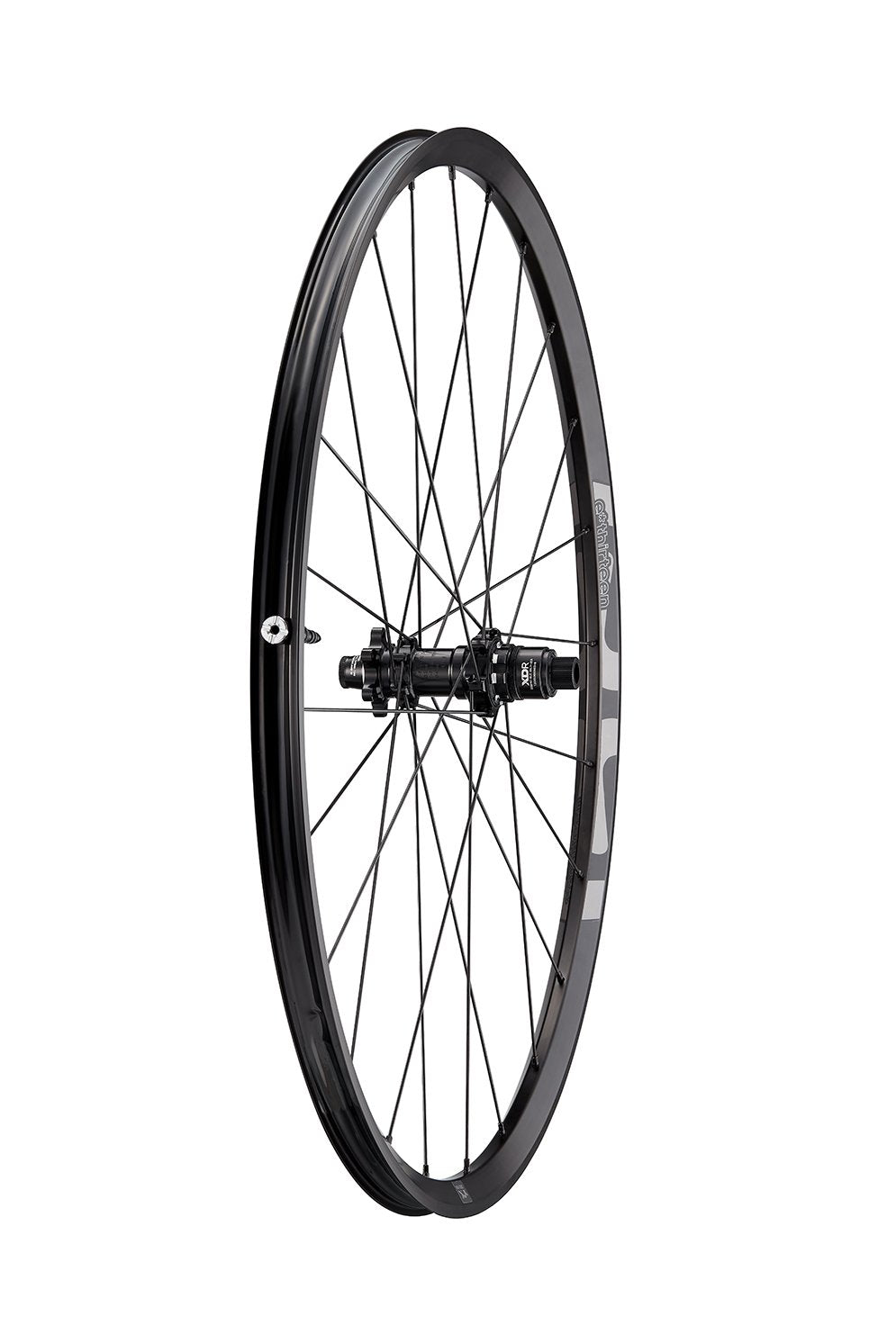XCX Gravel Wheels