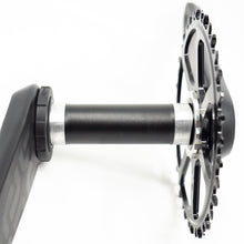 Load image into Gallery viewer, XCX Race Carbon Cranks - Gen4