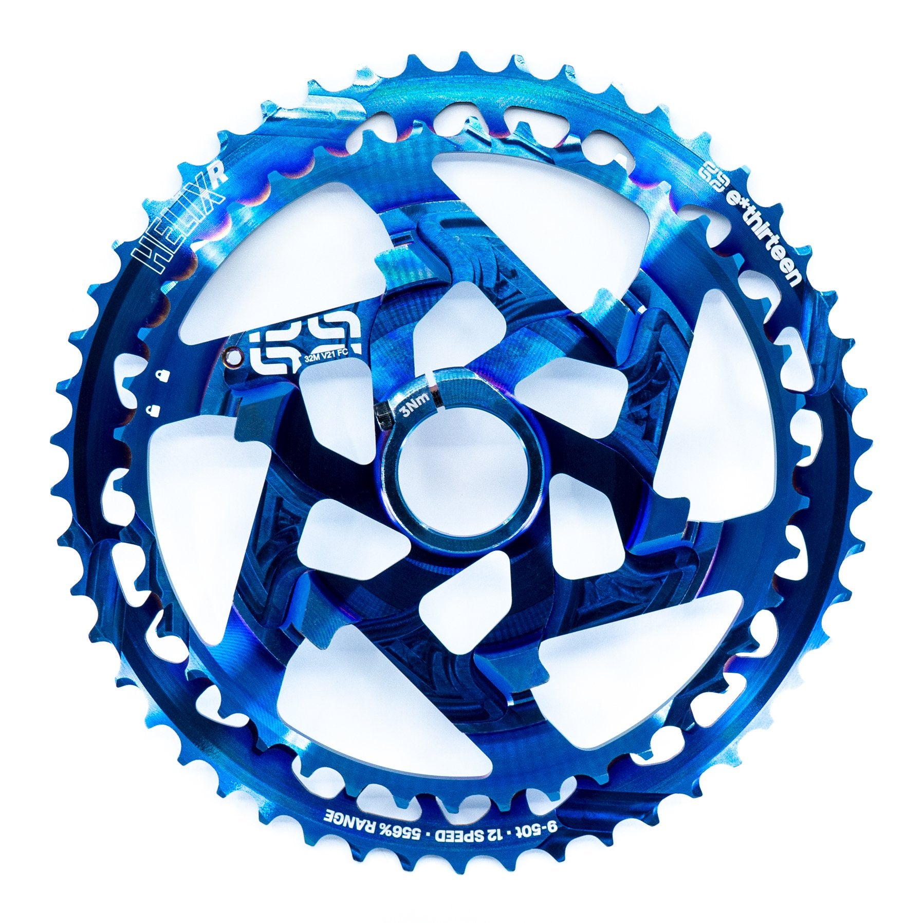Helix R 12-Speed Cassette Replacement Clusters - AVAILABLE DECEMBER 1
