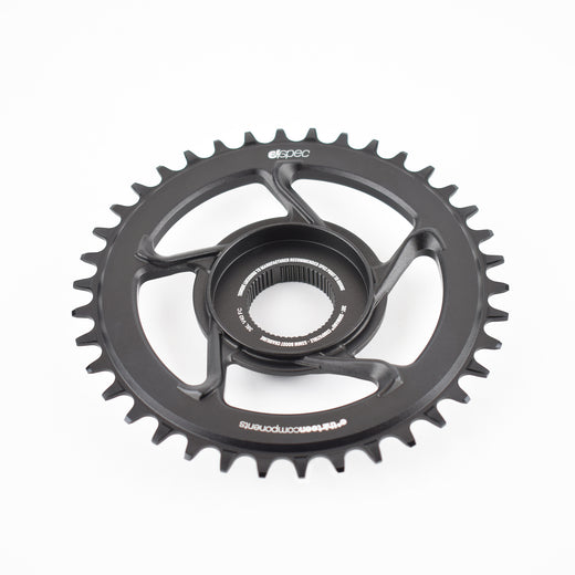 e*spec Direct Mount Chainring