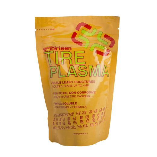 Tire Plasma Tubeless Sealant