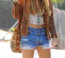 Summer Vest, Suede Vest, Crop Tops,
