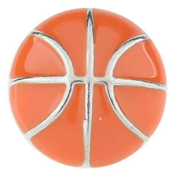 18-20mm Metal Sandy Snap Sports Buttons