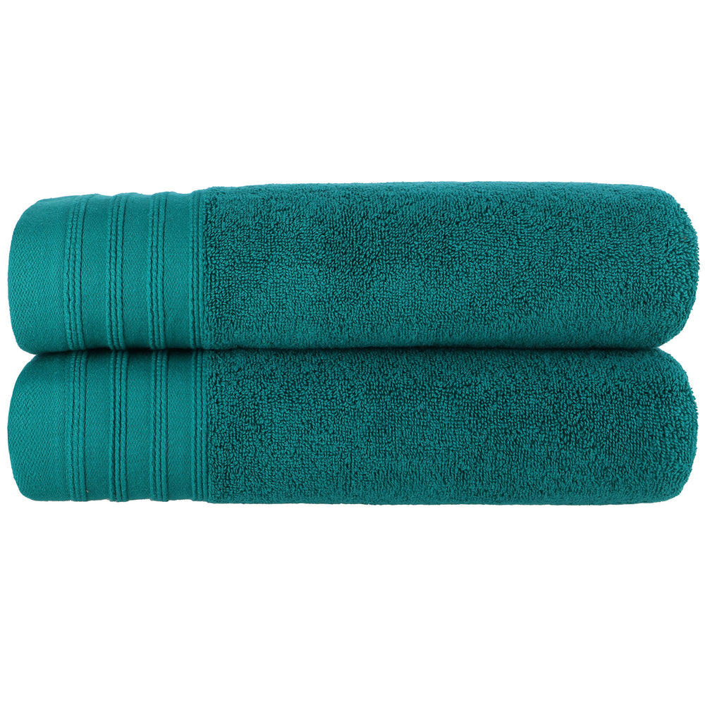 100% Cotton BATH TOWEL