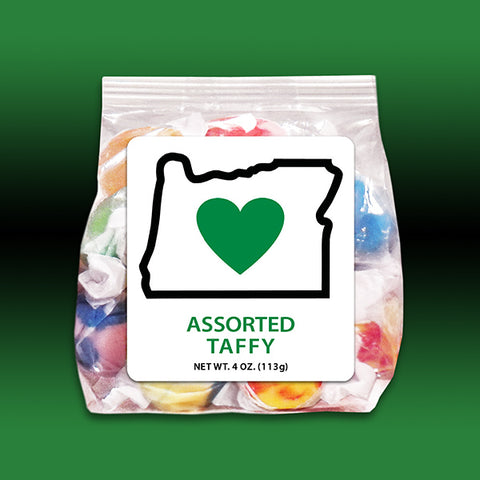HIO Assorted Taffy 4oz