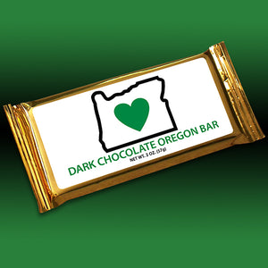 HIO Dark Chocolate Oregon Bar
