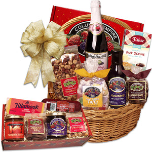 Aha Oregon Basket