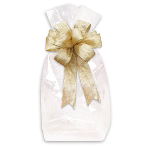 Cello Bag with Ribbon